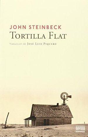 TORTILLA FLAT / 4 ED.