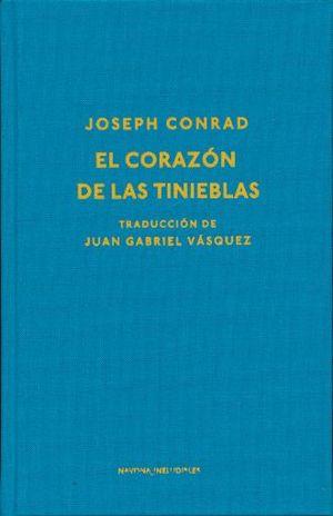 CORAZON DE LAS TINIEBLAS, EL / PD.