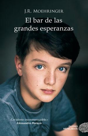 BAR DE LAS GRANDES ESPERANZAS, EL / 3 ED.