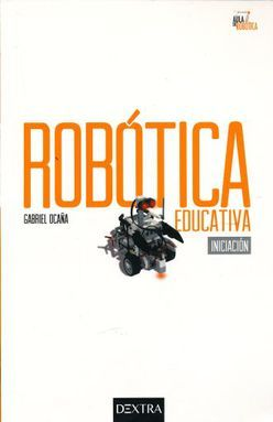 ROBOTICA EDUCATIVA. INICIACION