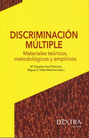 DISCRIMINACION MULTIPLE. MATERIALES TEORICOS METODOLOGICOS Y EMPIRICOS