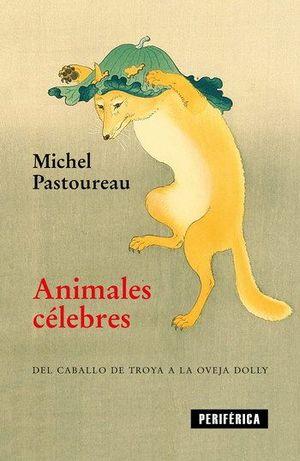 Animales célebres