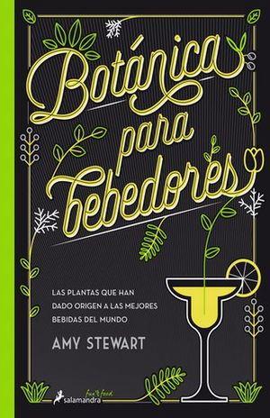 BOTANICA PARA BEBEDORES / PD.