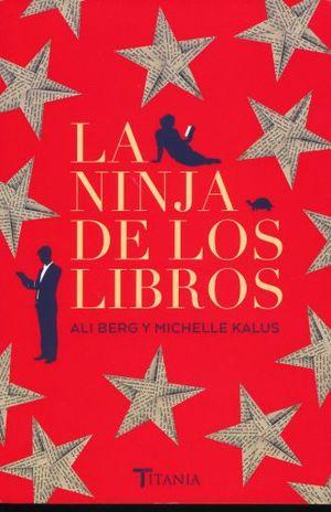 NINJA DE LOS LIBROS, LA
