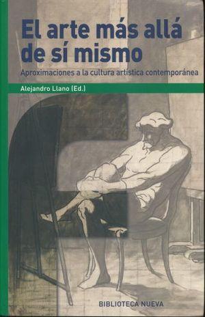 ARTE MAS ALLA DE SI MISMO, EL