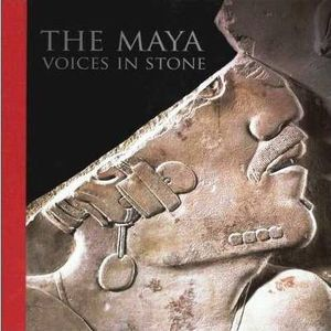 MAYA, THE. VOICES IN STONE / PD.