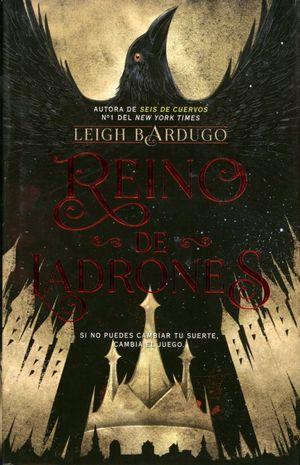 REINO DE LADRONES / PD.