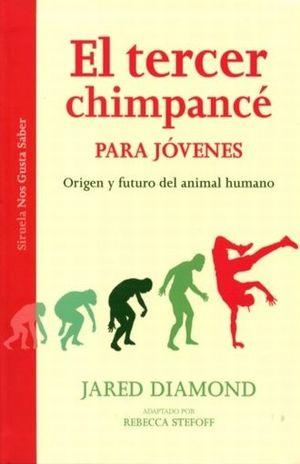 TERCER CHIMPANCE PARA JOVENES, EL