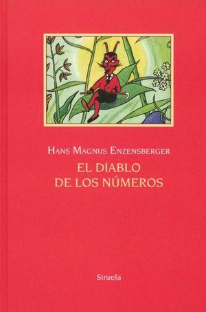 DIABLO DE LOS NUMEROS, EL / 3 ED. / PD.