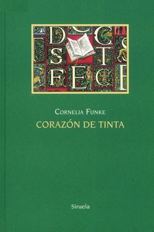 CORAZON DE TINTA / PD.