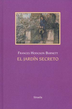 JARDIN SECRETO, EL / 2 ED. / PD.