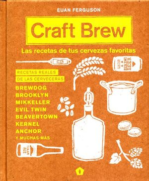 CRAFT BREW / PD.