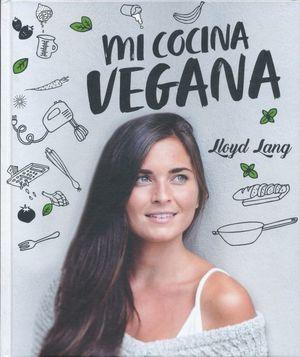 Mi cocina vegana / pd.