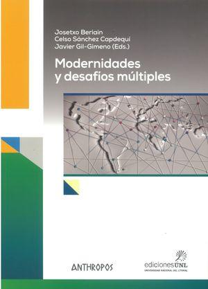 Modernidades y desafíos múltiples