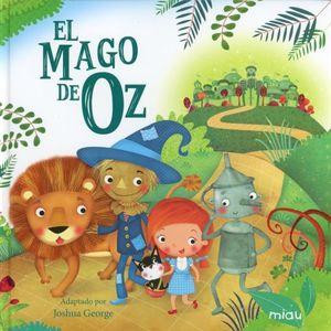 MAGO DE OZ, EL / PD.