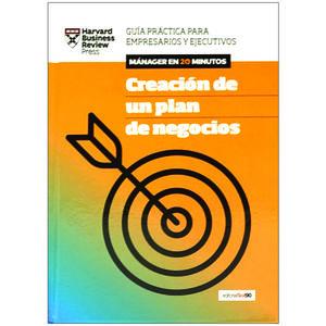 Creación de planes de negocios / pd.