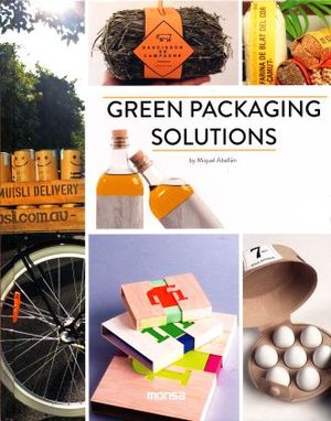 GREEN PACKAGING SOLUTIONS / PD.