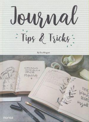 Journal tips & tricks / pd.