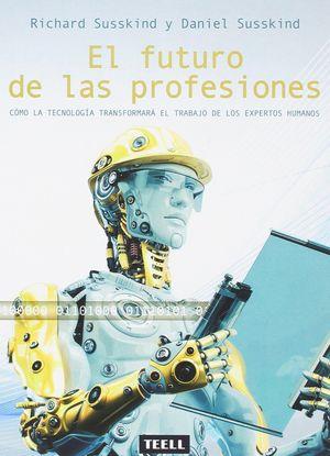 El futuro de las profesiones