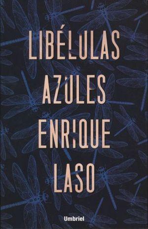 LIBELULAS AZULES