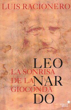 SONRISA DE LA GIOCONDA, LA. LEONARDO