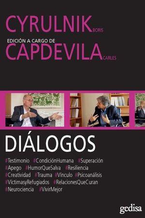 DIALOGOS. CYRULNIK BORIS Y CAPDEVILA CARLES