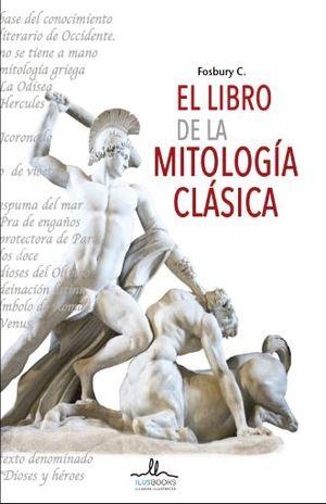 LIBRO DE LA MITOLOGIA CLASICA, EL / PD.