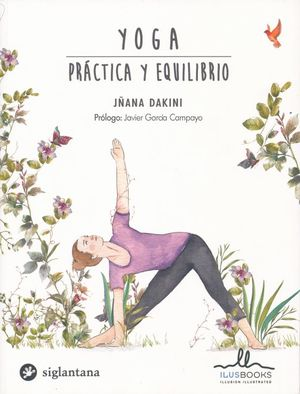 YOGA. PRACTICA Y EQUILIBRIO