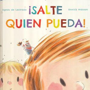 SALTE QUIEN PUEDA / PD.