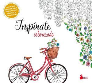 INSPIRATE COLOREANDO