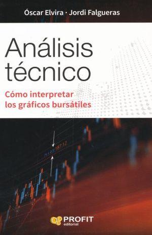 ANALISIS TECNICO. COMO INTERPRETAR LOS GRAFICOS BURSATILES