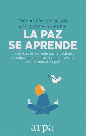 La paz se aprende