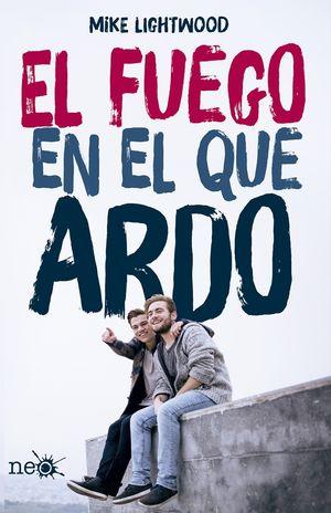 FUEGO EN EL QUE ARDO, EL / 2 ED.