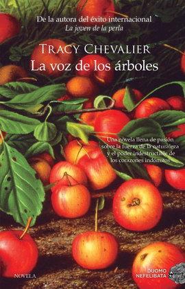 VOZ DE LOS ARBOLES, LA / PD.