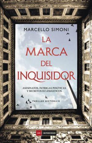 MARCA DEL INQUISIDOR, LA / PD.