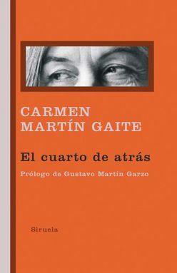 CUARTO DE ATRAS, EL / 2 ED.
