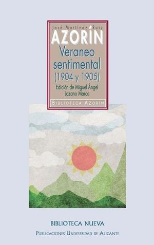 VERANEO SENTIMENTAL 1904 - 1905