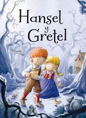 HANSEL Y GRETEL / PD.