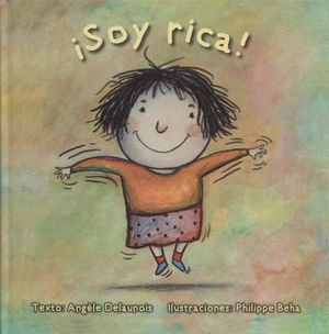 SOY RICA / PD.