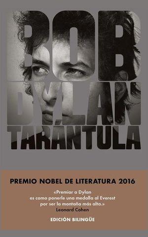 TARANTULA / PD. (INCLUYE E-BOOK)