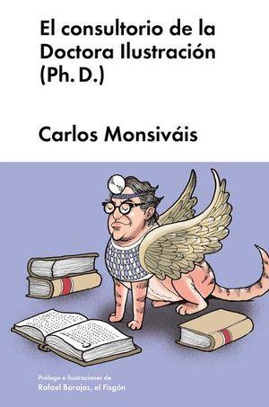 CONSULTORIO DE LA DOCTORA ILUSTRACION (PH.D.), EL / PD.