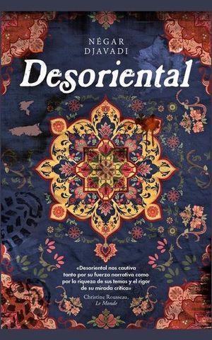 DESORIENTAL (INCLUYE E BOOK) / PD.