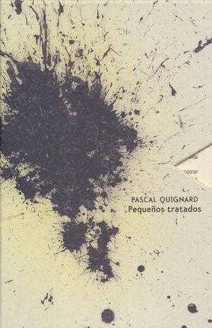 PEQUEÑOS TRATADOS / 2 TOMOS (ESTUCHE)