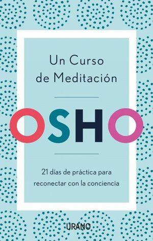 Un curso de meditación