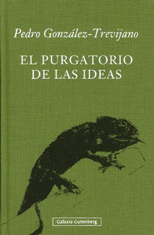 El purgatorio de las ideas / pd.
