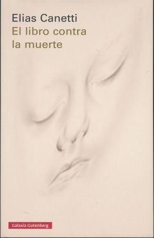 LIBRO CONTRA LA MUERTE, EL / PD.