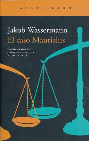 CASO MAURIZIUS, EL