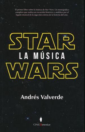 STAR WARS. LA MUSICA