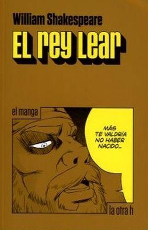 REY LEAR, EL