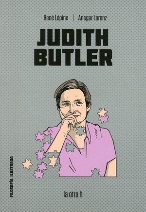 Judith Butler. Filosofía ilustrada